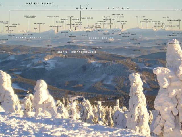 widok-z-lysej-hory-na-beskid-kysuckimala-fatre-chocz-i-nizne-tatry