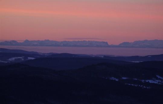 Alpy 3.12.2013 II